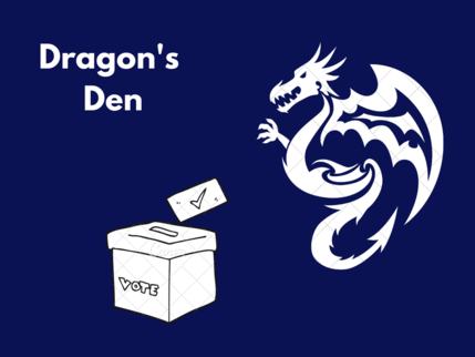 Dragons den image