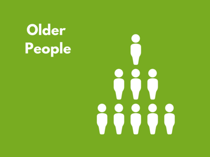 Older people image