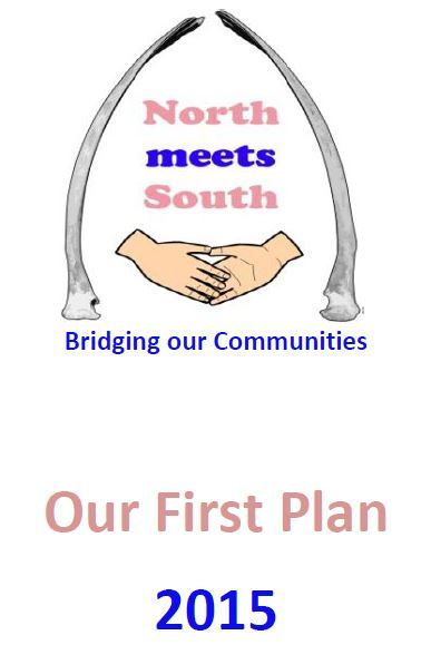 Our plan front cover image